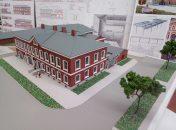 Студенты архитектурно-строительного Университета разработали проект реставрации Новой Ладоги
