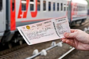 Продажи билетов через Интернет на Октябрьской железной дороге в июне 2019 года выросли на 18%