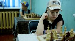 Турнир, посвящённый Международному Дню шахмат от «Волховского Фронта» Видеосюжет