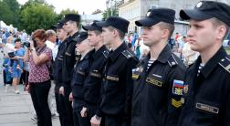 День ВМФ Новая Ладога. 28.07.2019 г. Видеосюжет