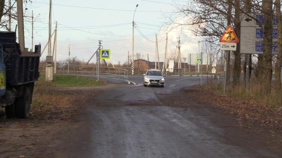 Рассмотрен иск к МО Кисельнинское СП по дорогам