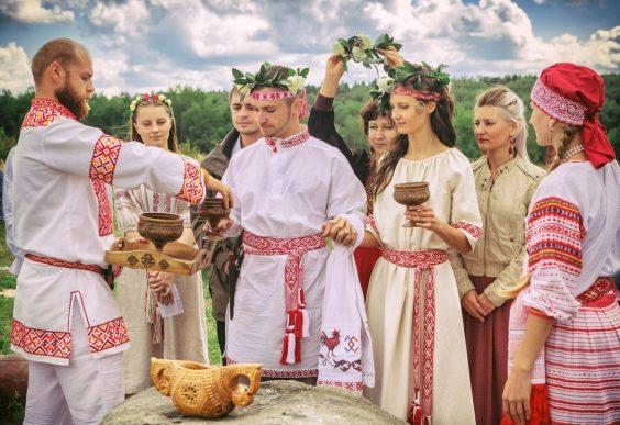 Фестиваль «Путешествие с любовью»