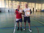 Теннисный турнир «Кубок Староладожской крепости»