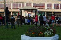 «Open air» от VFM в Усадище