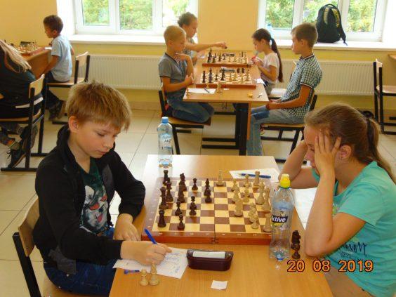 Чемпионат области вернулся в Волхов