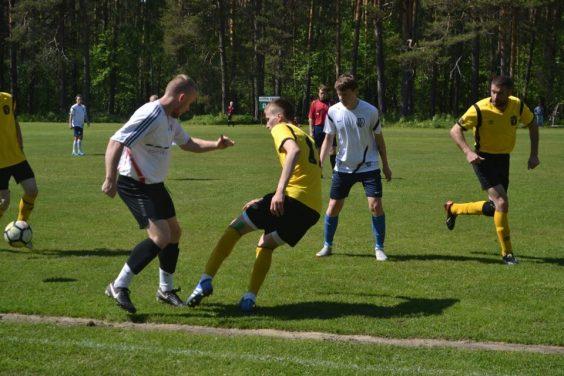 Борьба за золото на «Локомотиве»