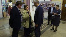 Волхов получил подарок на 92-летие Ленинградской области