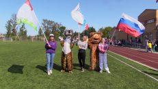 «День физкультурника» в Волхове прошёл на ура!