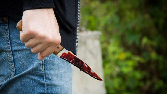 Убийство в Сясьстрое