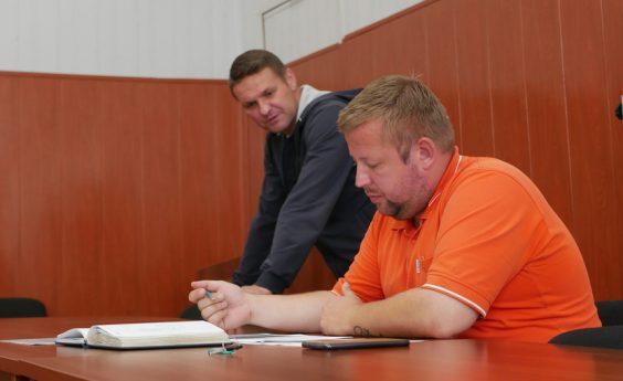 """Футбол """"На берегах седого Волхова"""" пройдёт 24 августа"""
