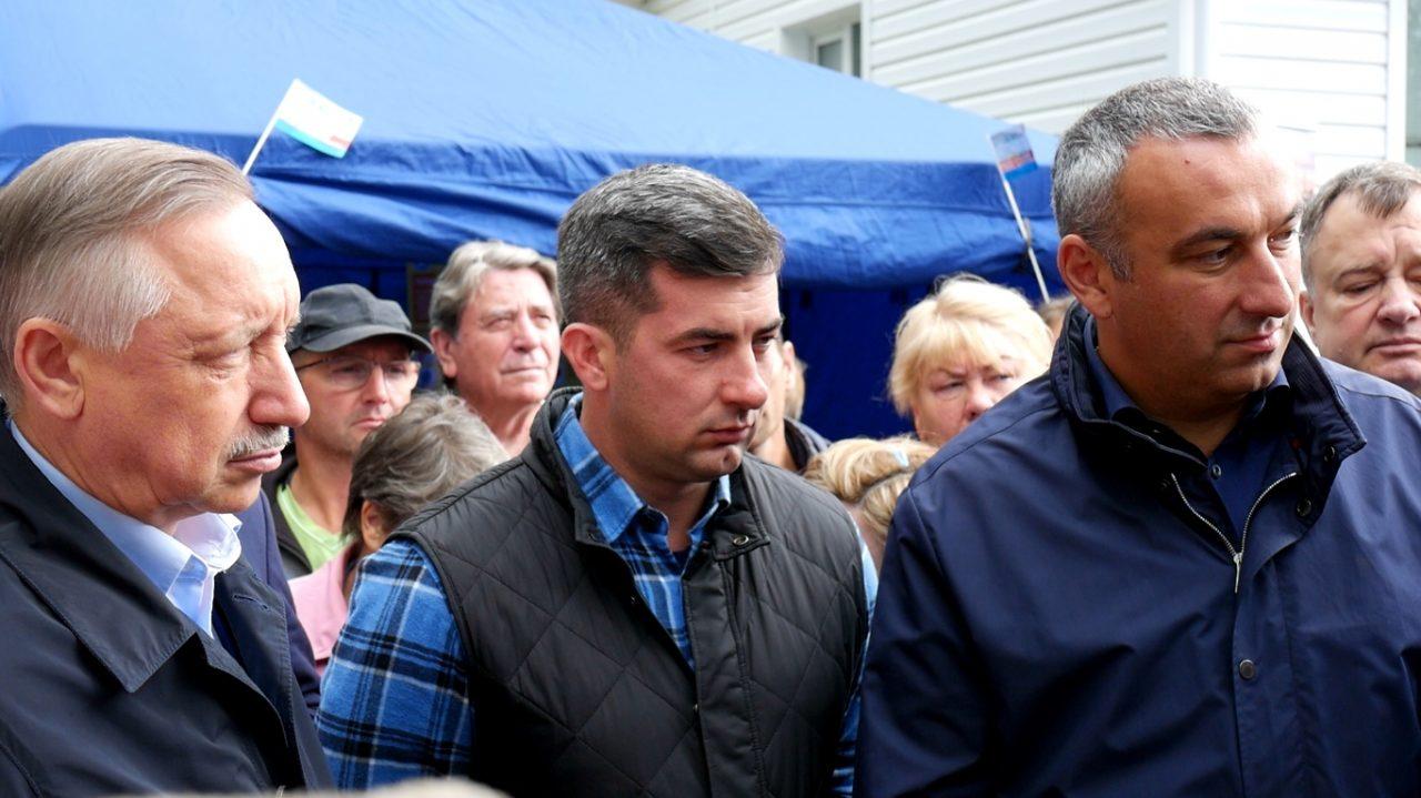 В Пупышево открыли новый медицинский пункт