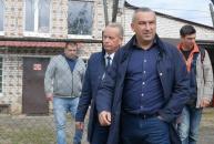 Потанино и Селиваново не остались без внимания руководителей района
