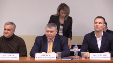 Главой Волхова избрана Алиса Арутюнян
