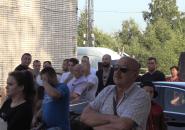 День села Кисельня