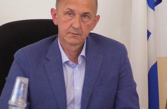 Политсовет рекомендовал Кафорина