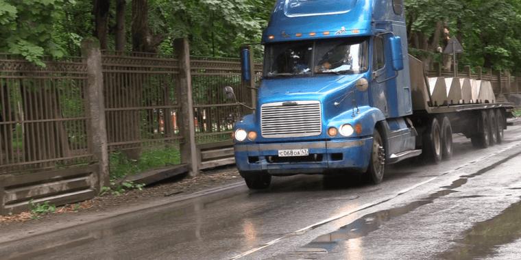 Общественная палата подала запрос в дорожную инспекцию