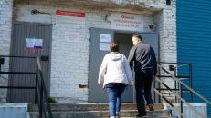"""Новая Ладога: 9-1 в пользу """"Единой России"""""""