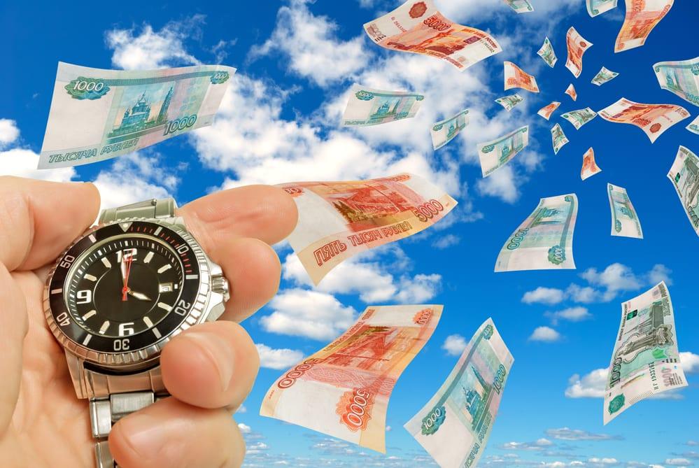 Новые иски – деньги на ветер