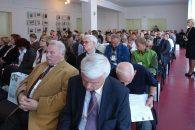 Спустя 10 лет со дня проведения в Старой Ладоге первой Всероссийской конференции