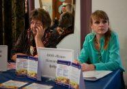 На ярмарке вакансий было представлено около 1000 профессий