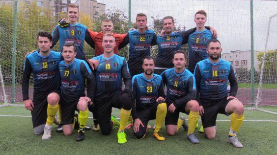 Дубль Антона Новожилова принёс победу «Ладоге»