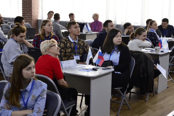 """Шестой """"Кубок Ладоги"""" презентовали в Волхове"""