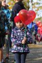Масштабный забег в День Сердца потряс Волхов