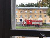 Учения по эвакуации в Волхове прошли успешно