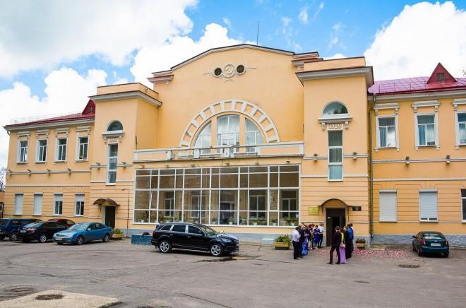 """Площадь перед ДК """"Железнодорожник"""" и парк в Старой Ладоге благоустроят при областном софинансировании"""