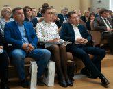 На заседании Волховского филиала Союза промышленников и предпринимателей области