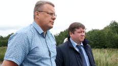 Мусор из Санкт-Петербурга отныне не будет привозиться на полигон в Пупышево