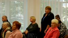 Руководство района посетило Хваловское и Колчановское поселения