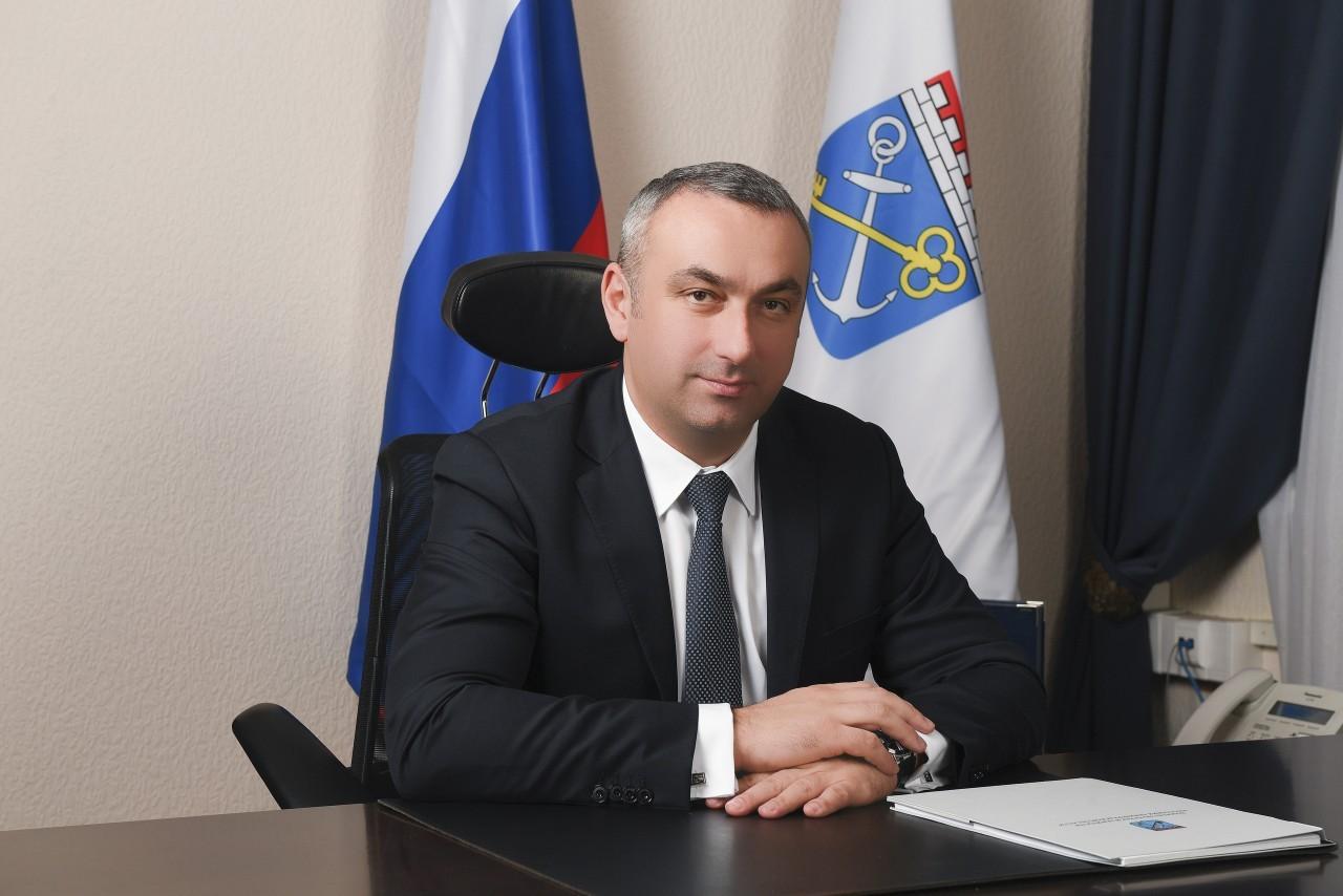 Алексей Брицун встретится с жителями Волхова