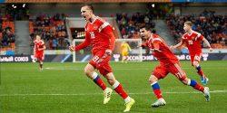 Молодёжная сборная России сыграла вничью с поляками