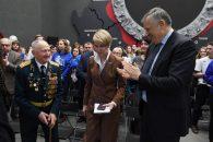 Волонтёры Победы готовятся к 75-й годовщине Победы в Великой Отечественной войне