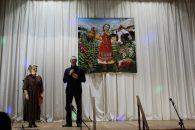День работника сельского хозяйства в Иссаду