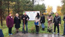 Продолжаем возрождать парк им. П.Г. Антипова