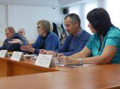 В Волхове обсудили проблемы людей с ограниченными возможностями здоровья