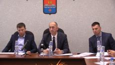 На заседаниях районного Совета