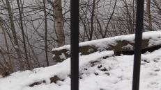Парк 40-летия ВЛКСМ стал безопаснее