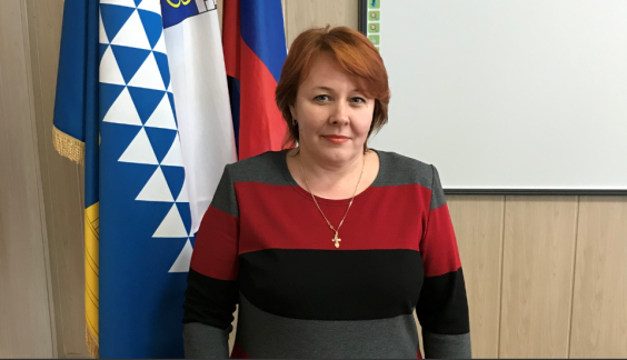 Главой Вындиноостровского поселения назначена Екатерина Черемхина