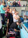 Отличное выступление волховских пловцов в Санкт-Петербурге