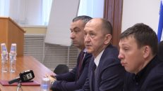 На районном Совете депутатов