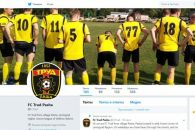 Твиты, ретвиты, зафренды: Trud Pasha Football Club on Twitter