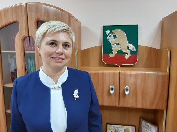 В Колчаново назначили главу администрации