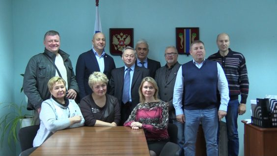 В Новой Ладоге назначили главу администрации