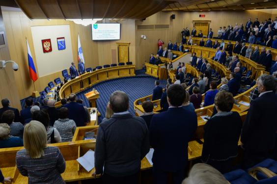 Муниципальным властям напомнили об ответственности и указали на открытость