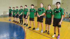 Муниципальный этап «Лиги школьного спорта»