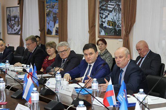 Главная задача «Единой России» – решение проблем жителей