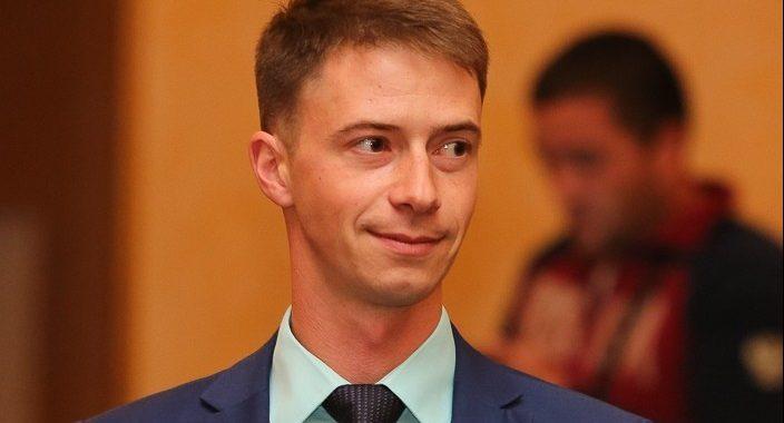 """Сергей Смирнов в числе """"Лучших в туризме"""""""